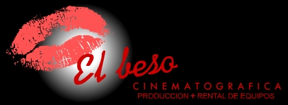 El Beso Cinematografica - Home